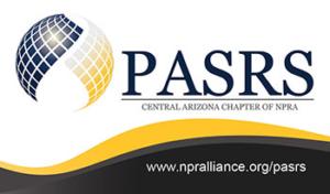 PASRS Logo